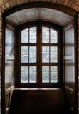 okno drewniany zdjęcia royalty free