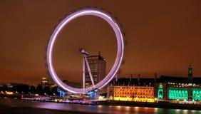 oko London s obrazy royalty free