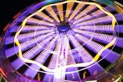 około spining Fotografia Royalty Free