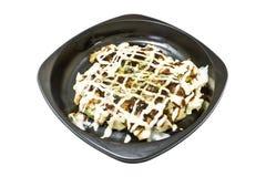 Okonomiyaki Stock Afbeelding