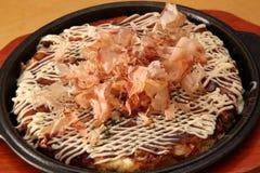 Okonomiyaki Stock Fotografie