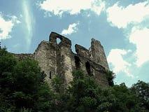 Okor-Schloss Lizenzfreie Stockfotografie