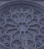 okrągłe okno Zdjęcia Stock