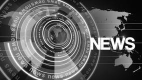 Okrąg kuli ziemskiej wiadomości płodozmienny tło 4k zbiory