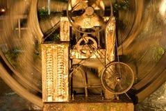 okrąg maszyna zdjęcia royalty free