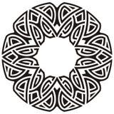 okrąg rama ilustracja wektor