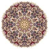 okręgu koronki ornamentu ornamental ornament Fotografia Royalty Free