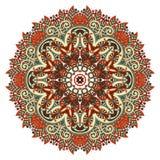 okręgu koronki ornamentu ornamental ornament Zdjęcie Royalty Free