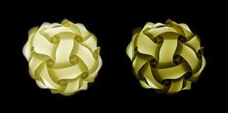 Okregów kształty Jako tło obraz royalty free