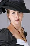 okresu ubraniowy styl Zdjęcia Royalty Free