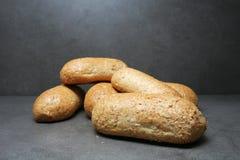 okruszki chleba Obraz Royalty Free
