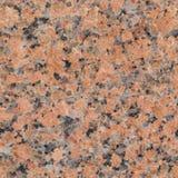 Bezszwowa granitowa tekstura. Fotografia Stock