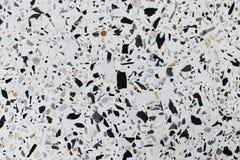 Okrzesana kamień powierzchnia Obraz Stock