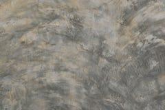 Okrzesana naga betonowej ściany tekstura zdjęcia stock