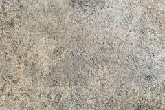 Okrzesany beton, podłoga betonowa tekstura i tło, Fotografia Stock