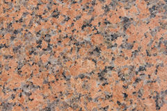 Okrzesany granit. Obraz Stock