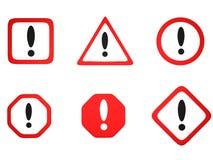 okrzyka oceny drogowy znak ilustracji