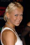 Oksana Baiul Royalty Free Stock Image