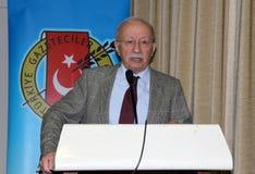 Oktay Eksi photographie stock libre de droits
