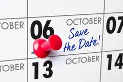 Oktober 06 Arkivfoton