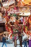 Oktober-viel-Festival, London Großbritannien Lizenzfreies Stockfoto
