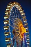 Oktoberfest à Munich Photographie stock libre de droits