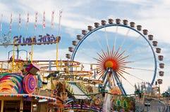 Oktoberfest Мюнхен Стоковые Изображения