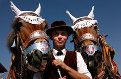 Oktoberfest Immagini Stock