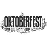 Oktoberfest Imagem de Stock