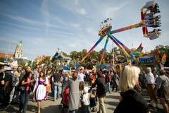 Oktoberfest Fotografia de Stock