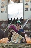 Oktoberfest 2012 del damerino Fotografia Stock