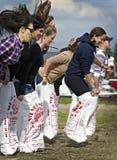 Oktoberfest 2012 del damerino Fotografie Stock Libere da Diritti