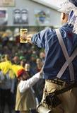 Oktoberfest 2012 des Galans Lizenzfreies Stockfoto