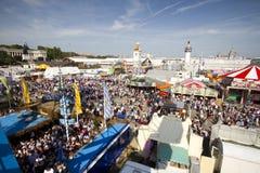 Oktoberfest Foto de Stock