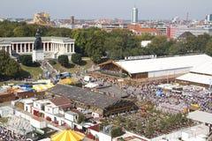Oktoberfest Imagem de Stock Royalty Free