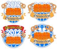 Oktoberfest 免版税库存图片