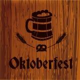 oktoberfest Στοκ φωτογραφία με δικαίωμα ελεύθερης χρήσης