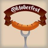 oktoberfest Στοκ Εικόνες