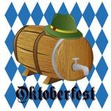 oktoberfest Imágenes de archivo libres de regalías