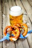oktoberfest Lizenzfreies Stockfoto