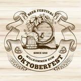 oktoberfest Zdjęcie Stock