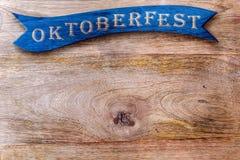 oktoberfest Stockfoto