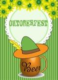 oktoberfest Fotografia de Stock Royalty Free
