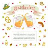 oktoberfest Zdjęcia Stock