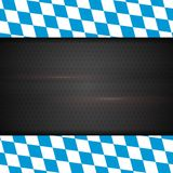 Oktoberfest abstract background Stock Photos