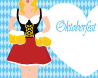 Oktoberfest Royalty Free Stock Photo