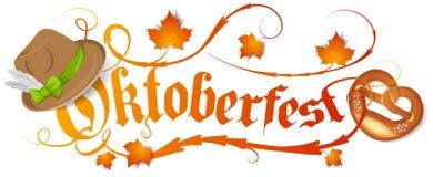 Oktoberfest bavaria germany logo isolated vector