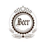 Oktoberfest Beer Festival Logo Holiday Decoration Posters Design Stock Photos