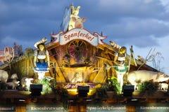 Oktoberfest beer festival in Munich, Germany Royalty Free Stock Image