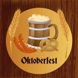 Oktoberfest Royalty Free Stock Photos